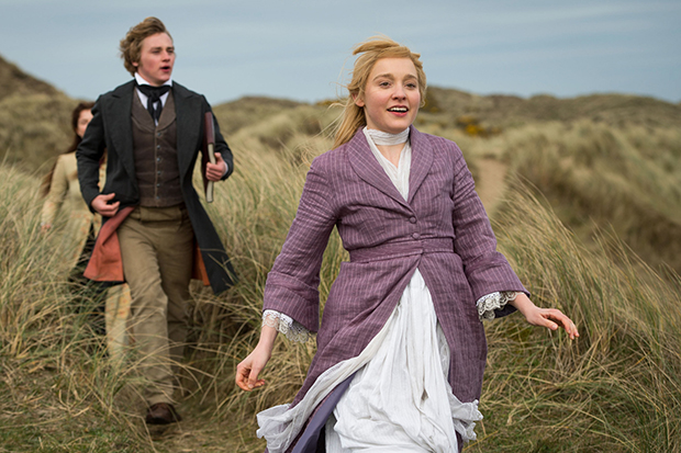 Woman in White BBC 2018 - Page 2 The-Woman-in-White-Laura-a910839