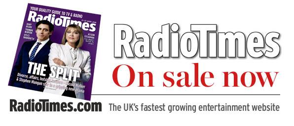Radio Times signature