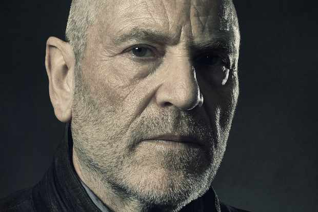 The Missing series 2 – Julien Baptiste (TCHEKY KARYO) (New Pictures/BBC, JG)