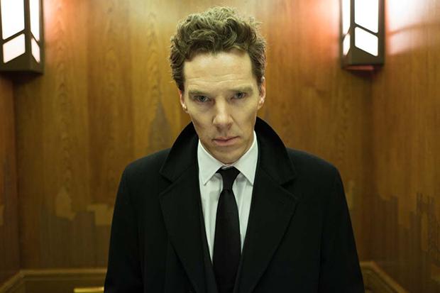 Watch Benedict Cumberb... Benedict Cumberbatch Tv