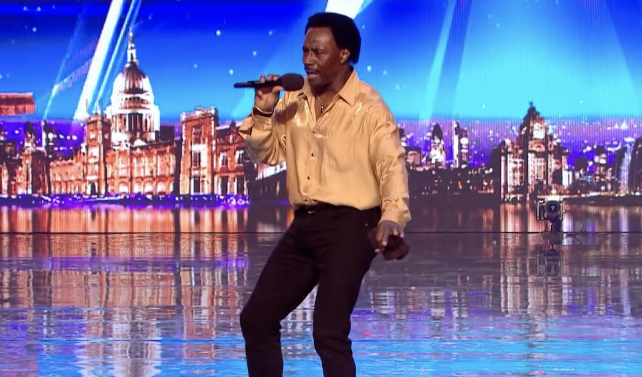 Britain's Got Talent - Donchez