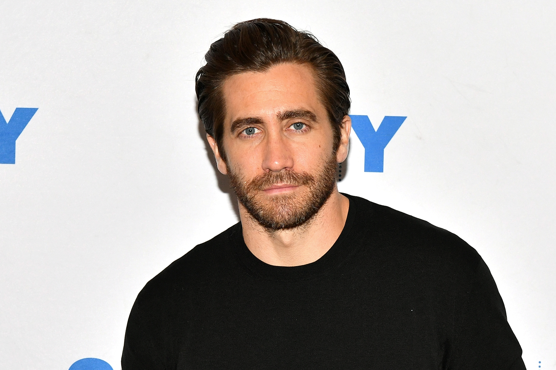 Jake Gyllenhaal (Getty, EH)