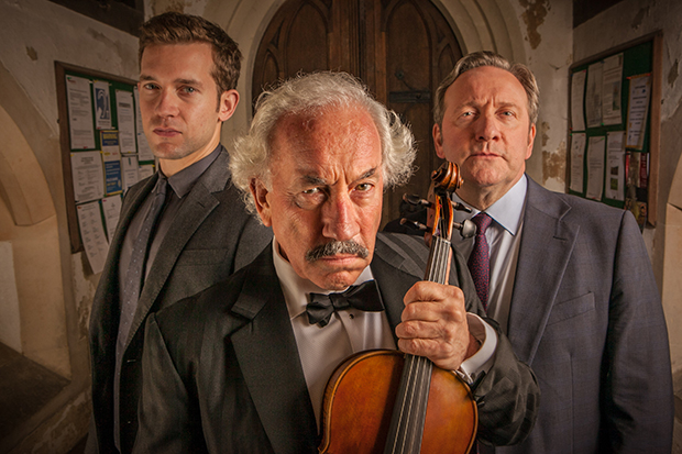 Midsomer Murders The Curse of the 9th