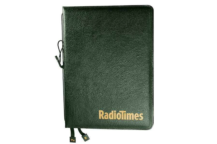 Radiotimes Green with RT no mag