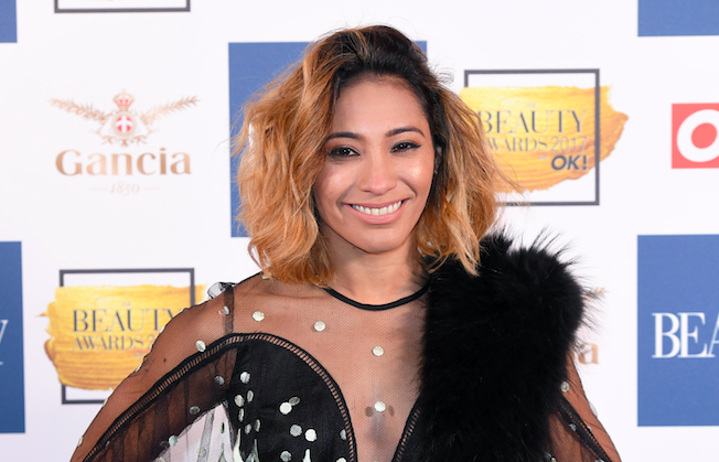 Strictly Come Dancing: Karen Clifton