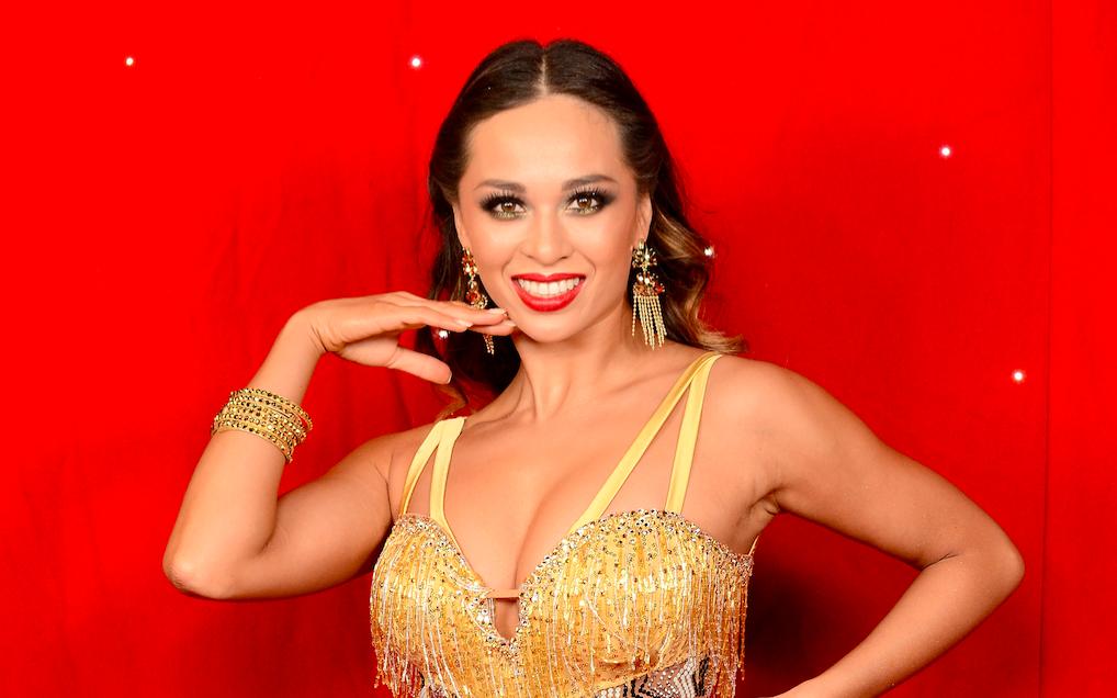 Strictly Come Dancing: Katya Jones