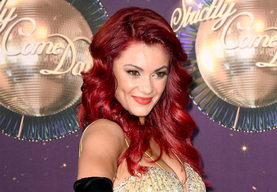Strictly Come Dancing: Dianne Buswell