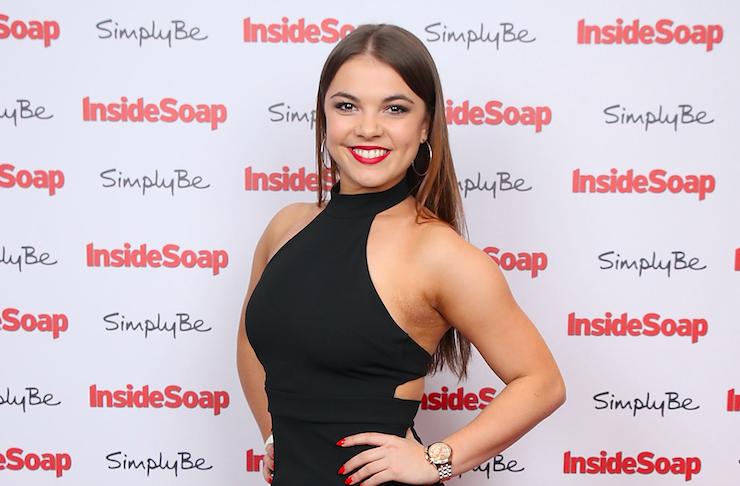 Strictly Come Dancing: Chloe Hewitt