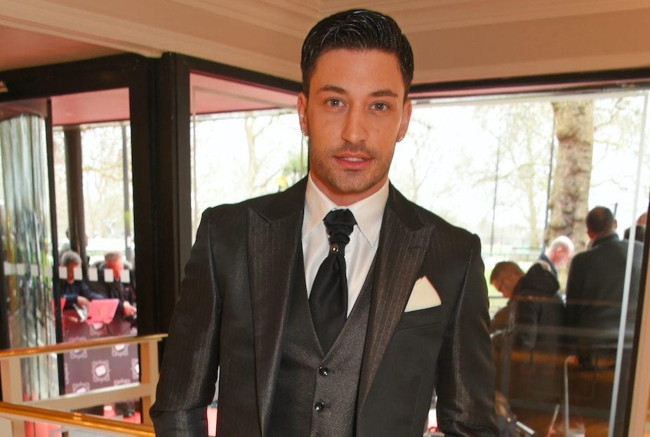 Strictly Come Dancing: Giovanni Pernice