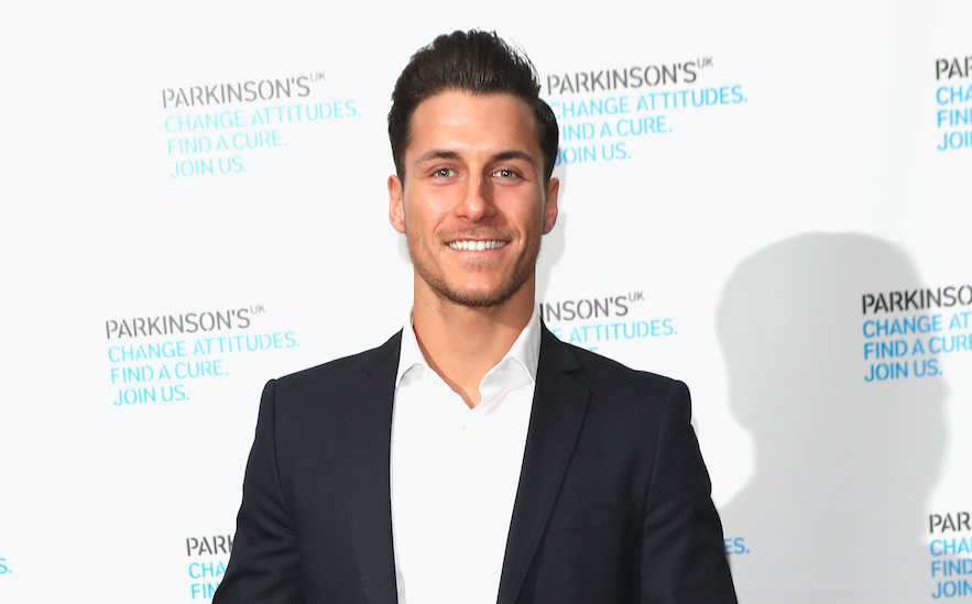 Strictly Come Dancing: Gorka Marquez