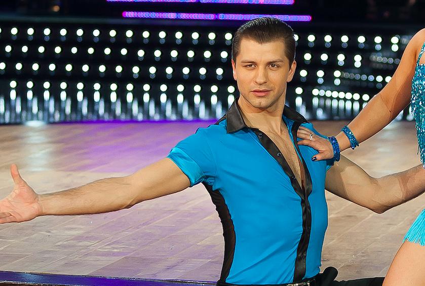 Strictly Come Dancing: Pasha Kovalev