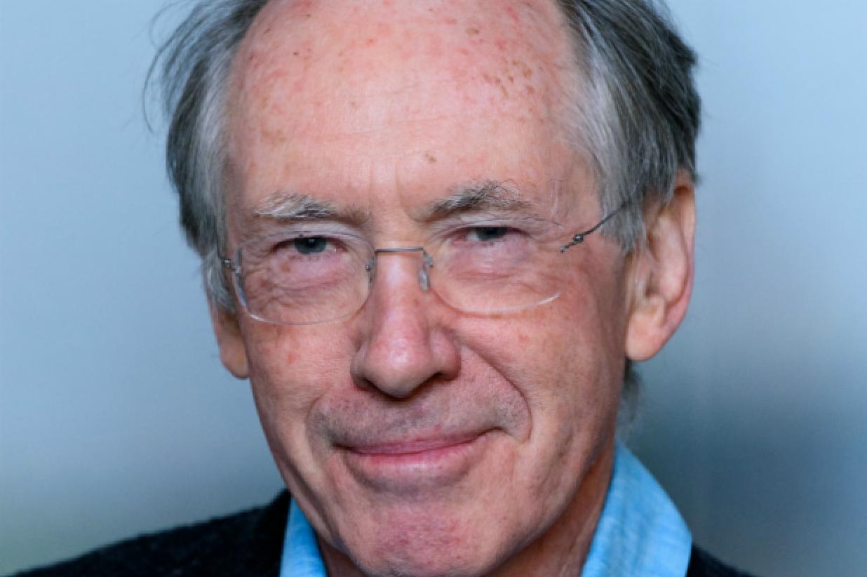 Ian McEwan (Getty, EH)