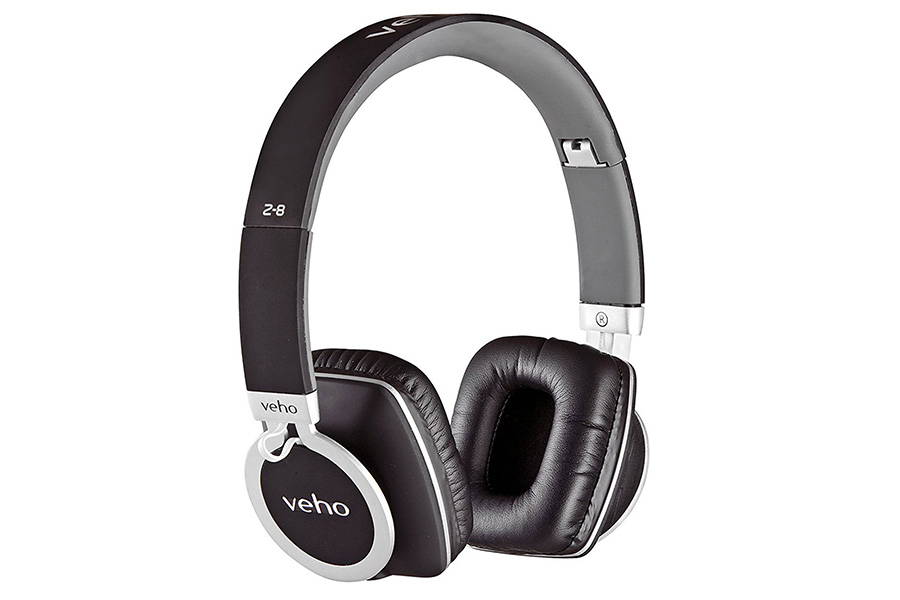 Veho z8 Headphones