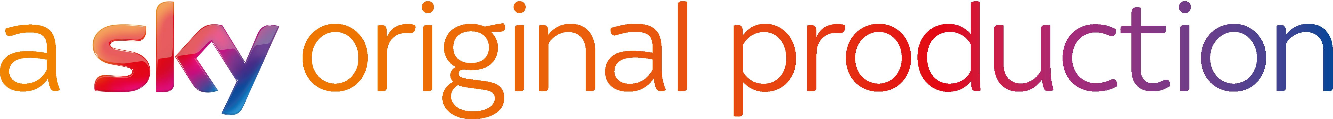 A Sky Original Production Logo