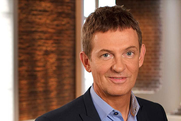 Matthew Wright of The Wright Stuff
