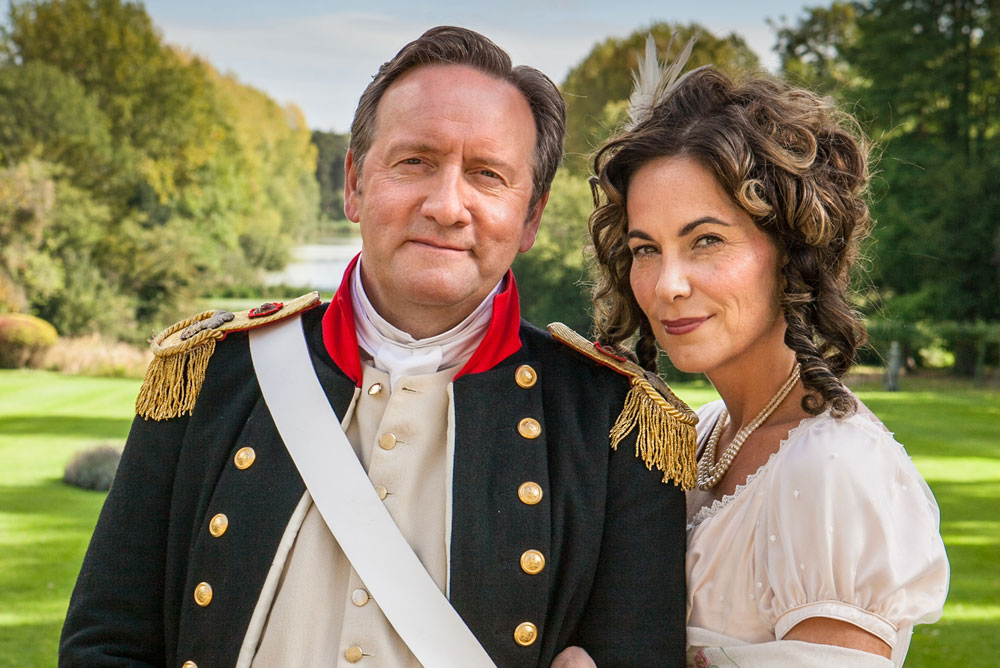 Midsomer Murders Dci Barnaby 39 S Neil Dudgeon On Crime And Popularity Radio Times