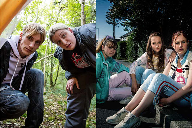 Three Girls and This Country, BBC Pictures, SL