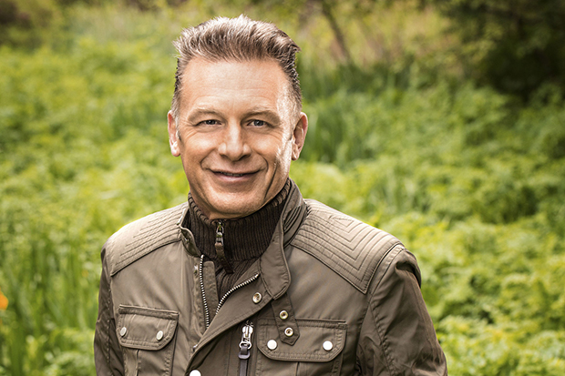 Chris Packham - Springwatch