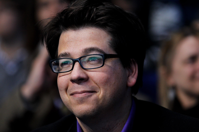 Michael McIntyre (Getty, EH)