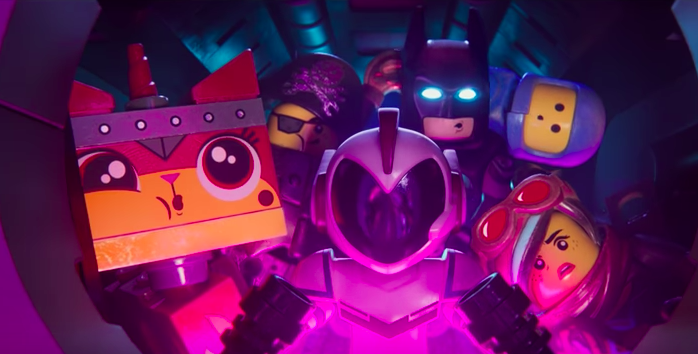 Lego Movie 2 trailer: watch it here - Radio Times