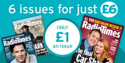 Radio Times Magazine Subscription