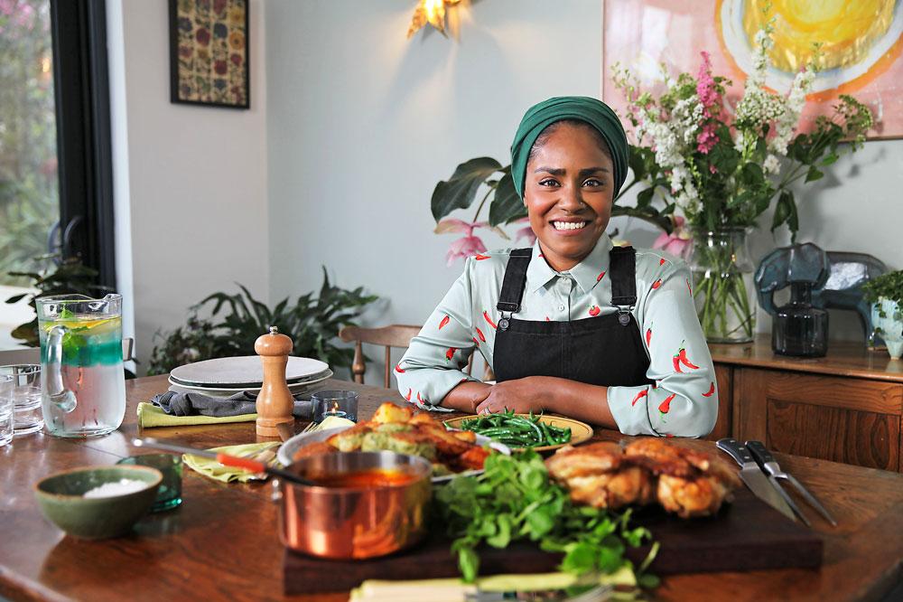 nadiya 39 s family favourites bbc bake off winner nadiya. Black Bedroom Furniture Sets. Home Design Ideas
