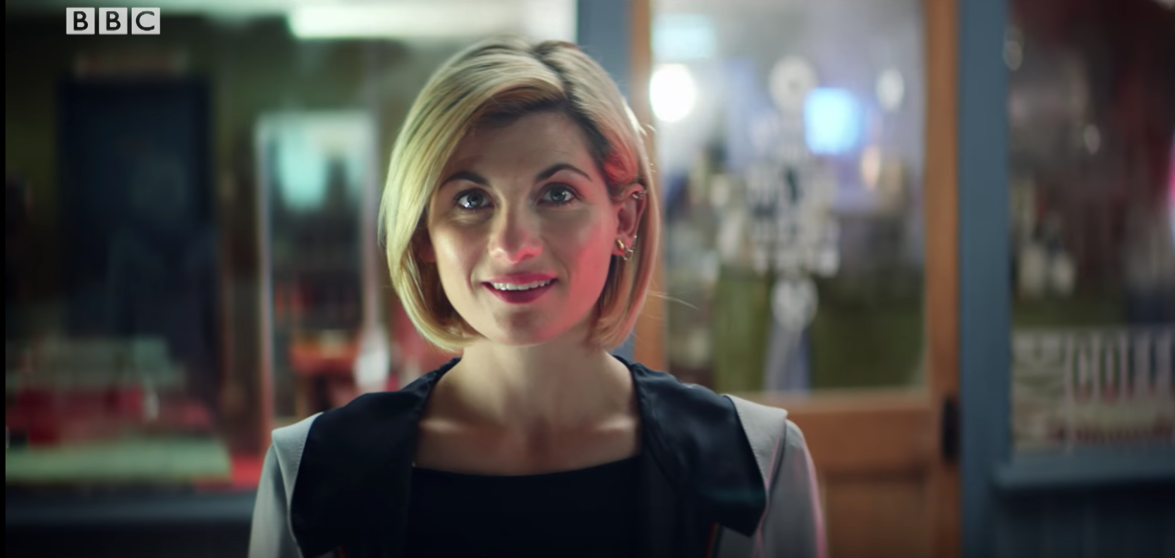New Doctor Who 13th Dr/'s Sonic Screwdriver Jodie Whittaker Lights /& SFX Official