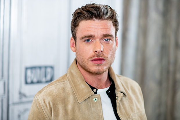 Richard Madden on BBC show Bodyguard. The Game of Thrones ...