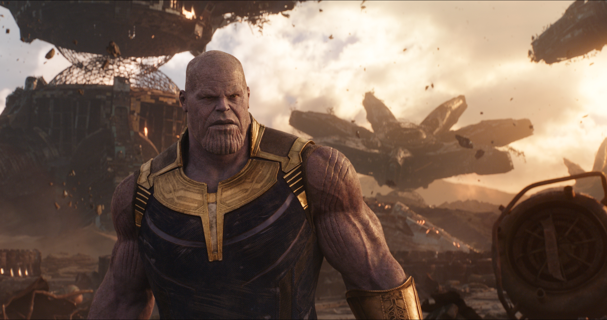 The Avengers 4 running time is currently at 3 hours