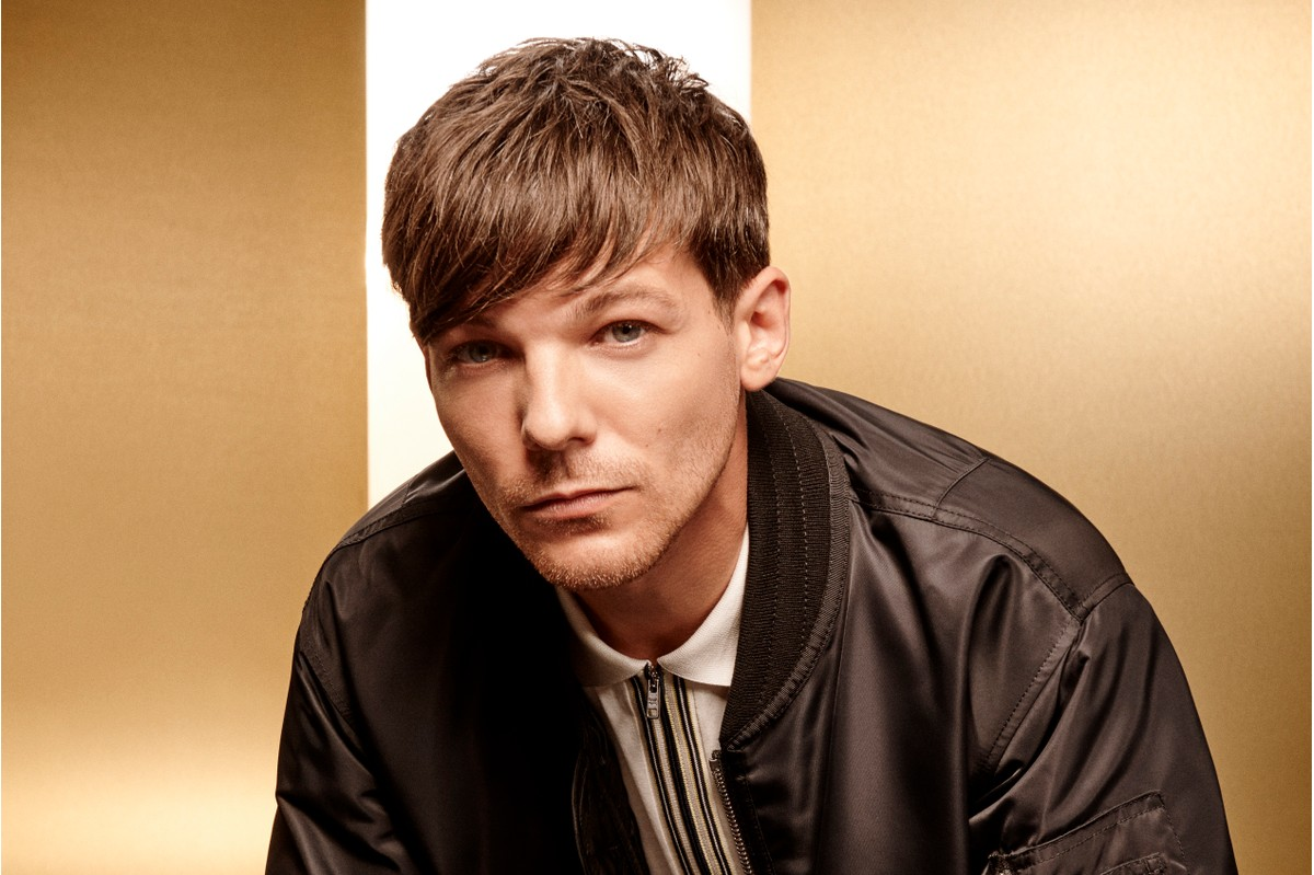 Louis Tomlinson Picture: X Factor 2018 NEW Judges: Who Is Louis Tomlinson? 1D Star