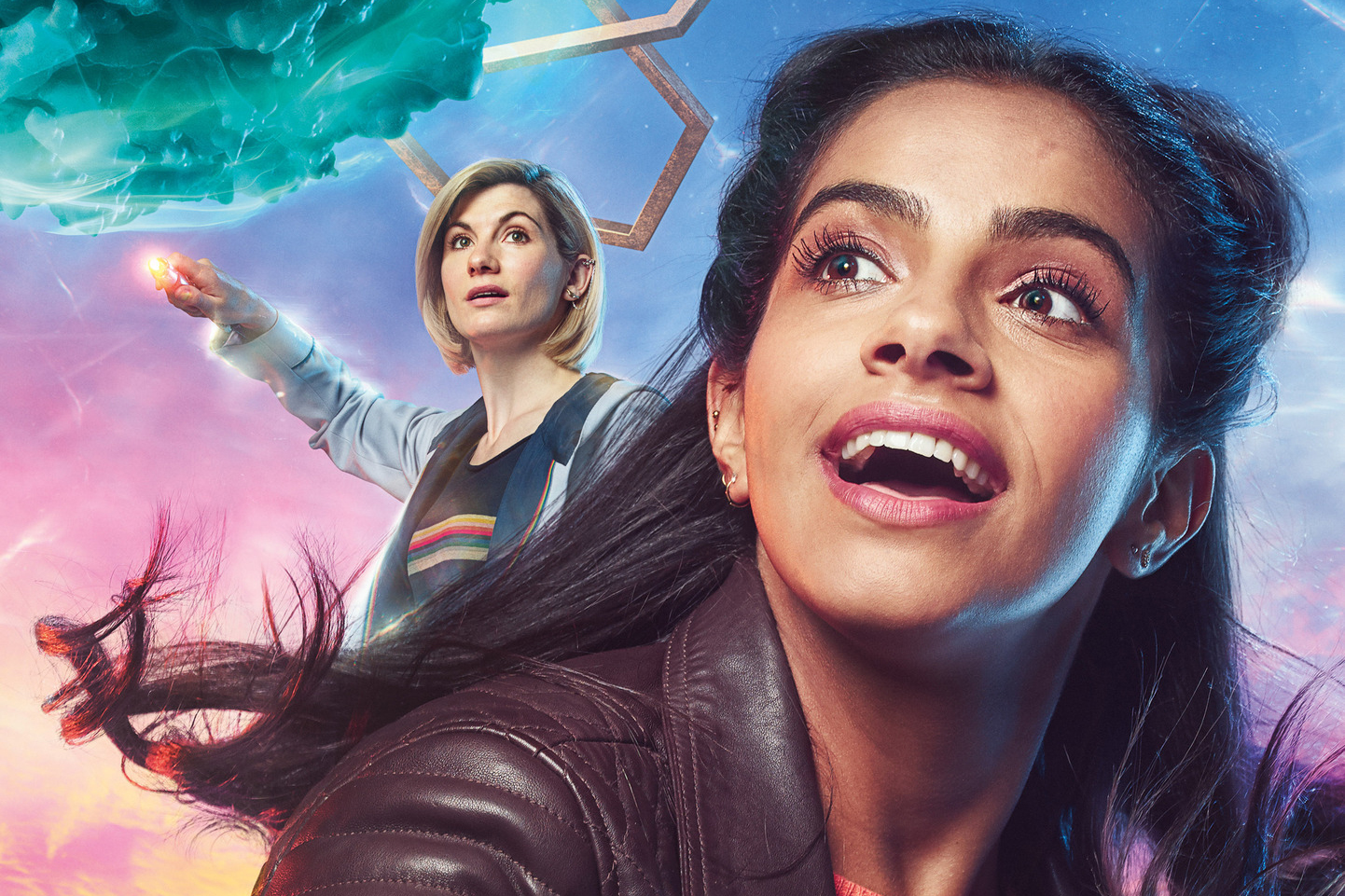 Doctor Who's Mandip Gill has the perfect response to Americans not understanding her accent