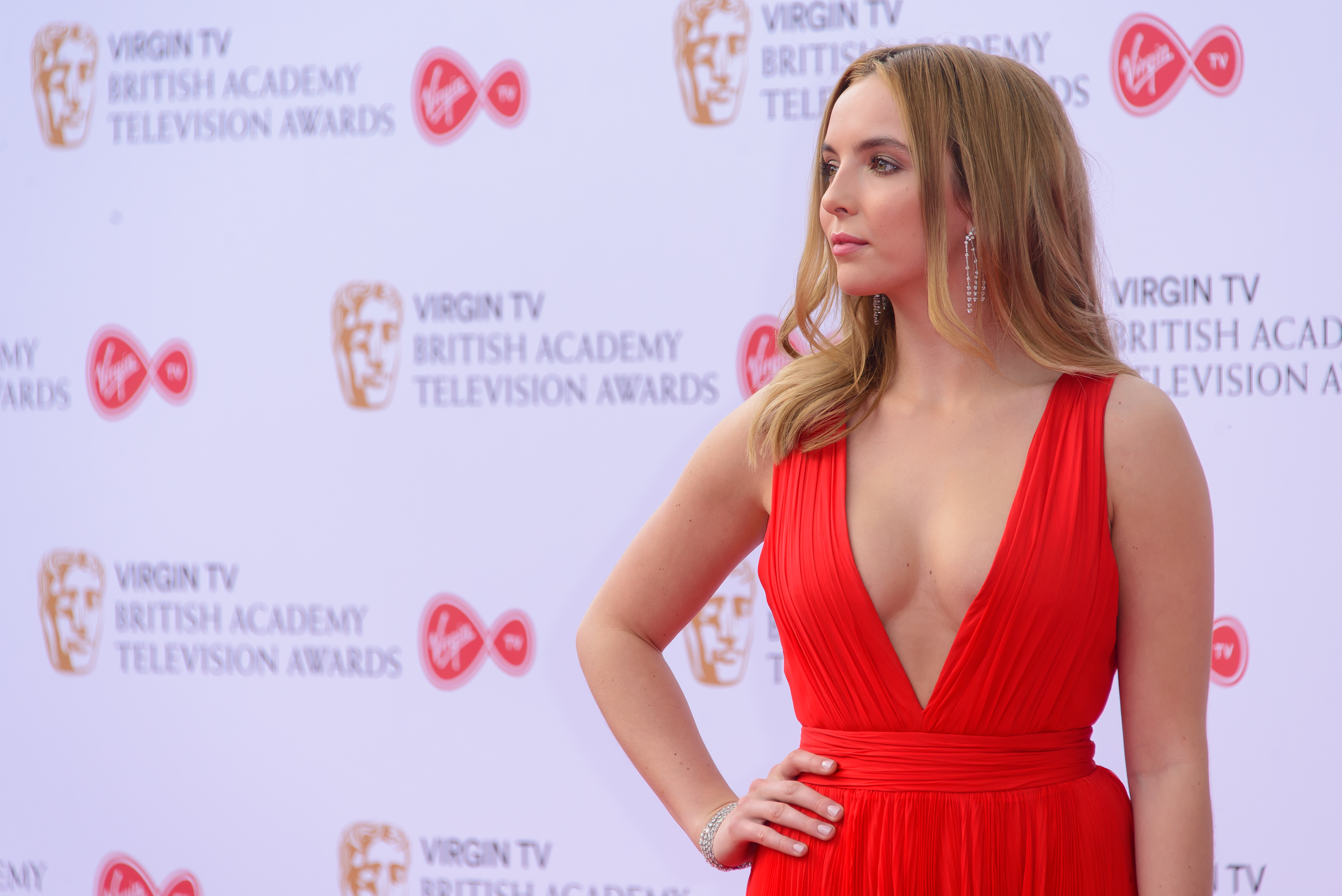 Jodie Comer Pro Tv Shows Movies Birth Date And