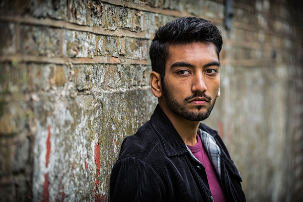 Who is Nabhaan Rizwan? Everything you need to know about the rising star of BBC thriller Informer