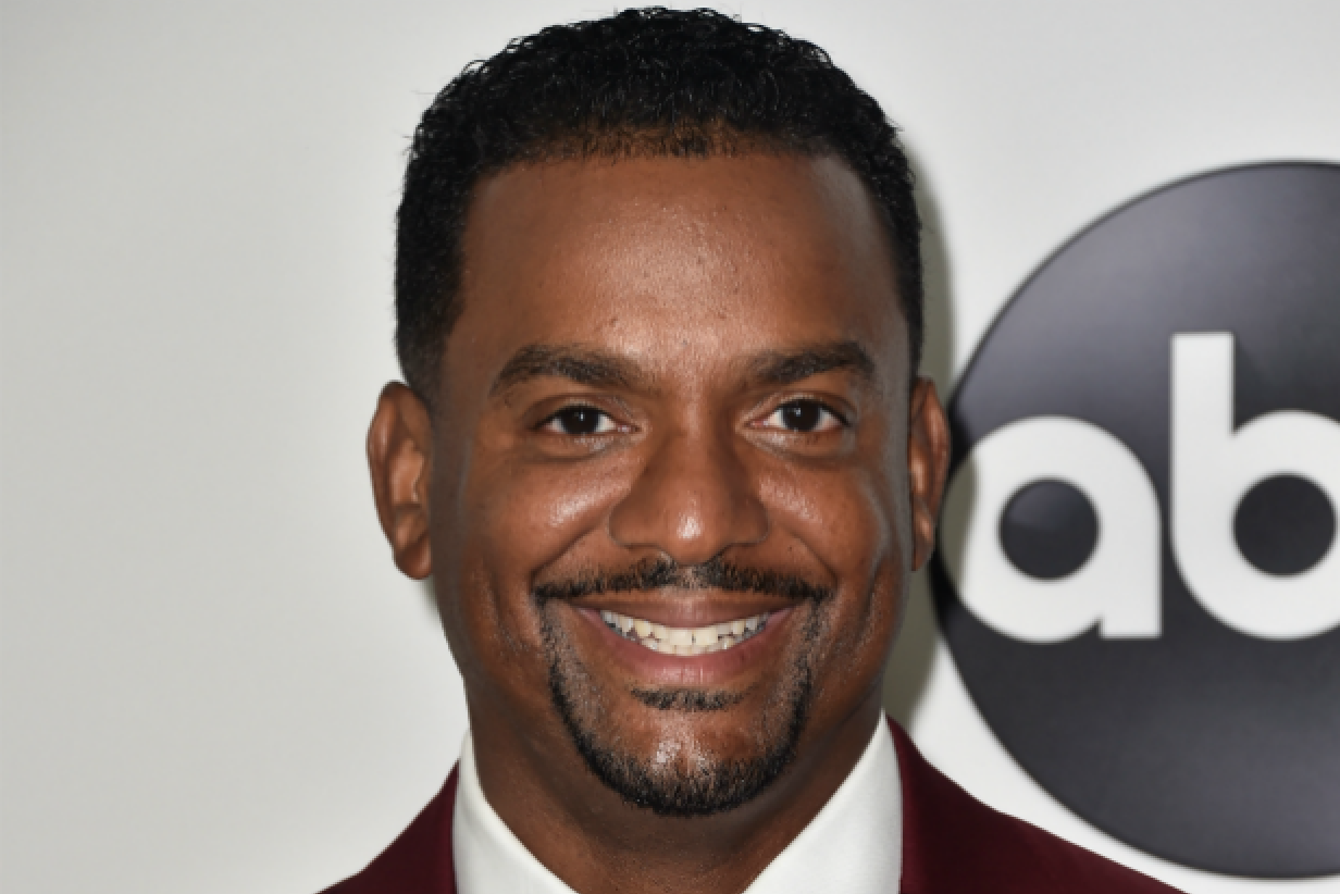 Fresh Prince of Bel Air star Alfonso Ribeiro to be guest judge on Strictly Come Dancing 2018