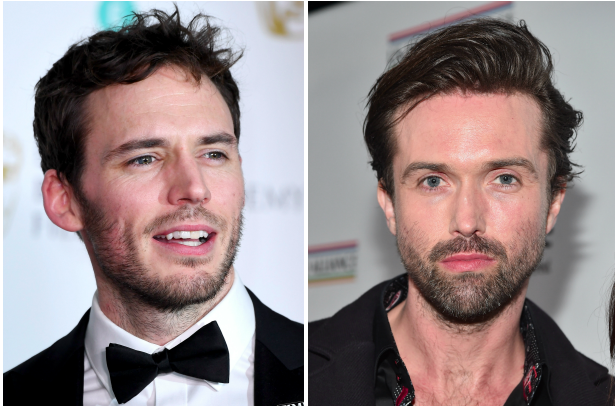 Sam Claflin and Emmett J Scanlan among cast to join Peaky Blinders series five