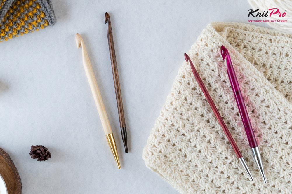 Afghan Crochet Hooks