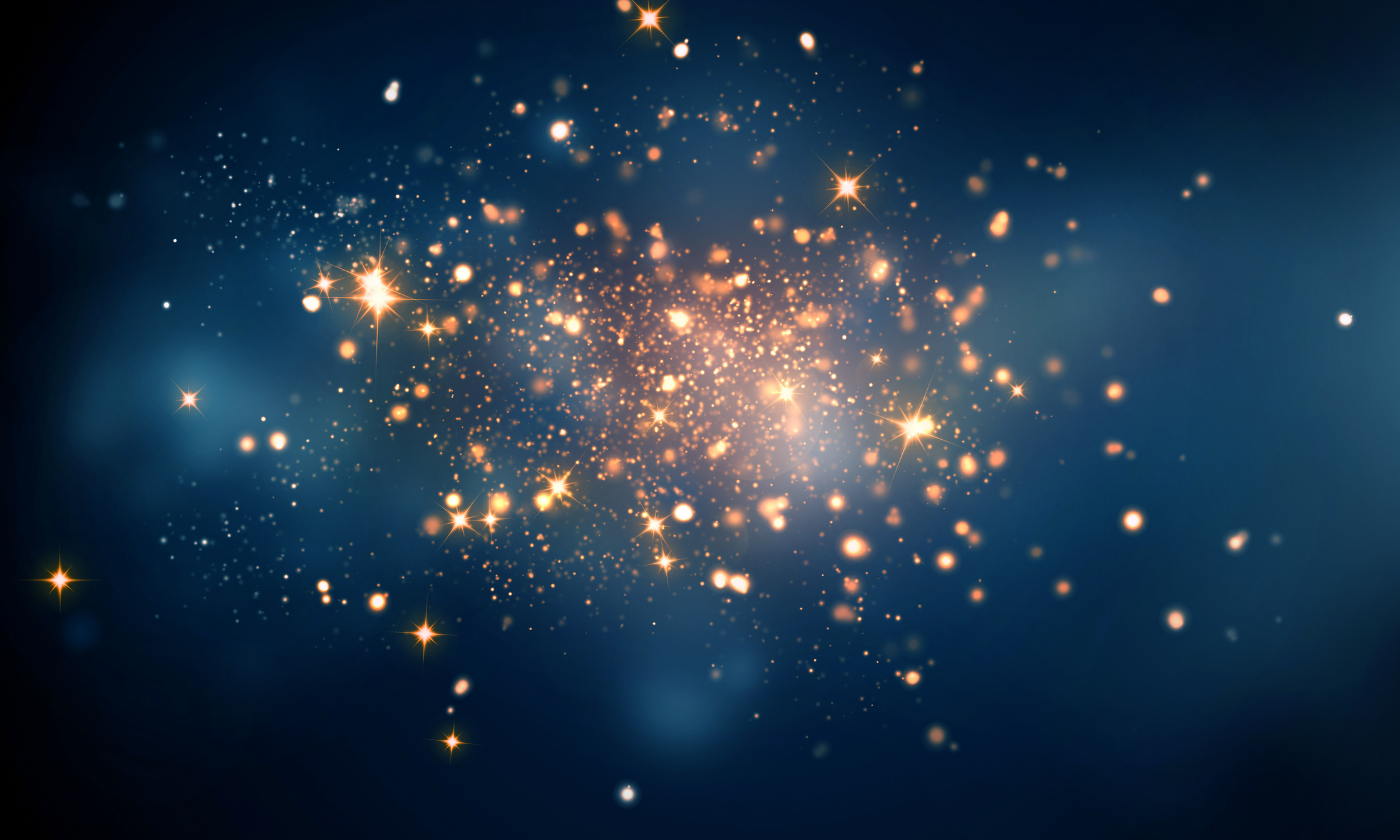Does light escape the Universe when it is expanding or contracting?