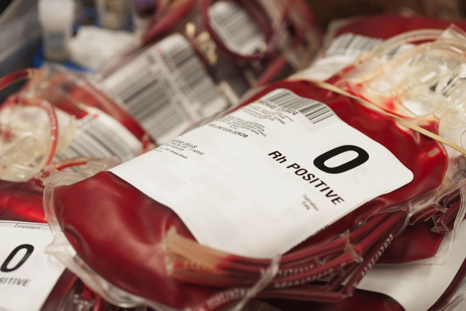 Why don't all humans have the same blood type?