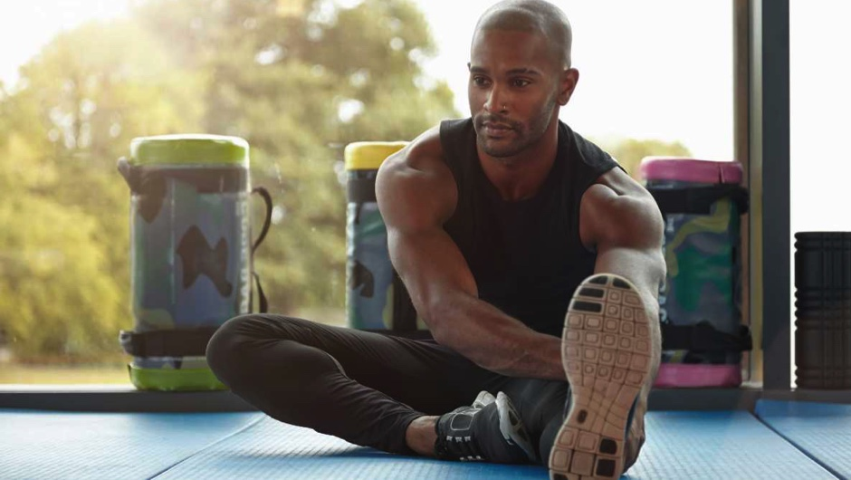 Why does stretching feel so good?