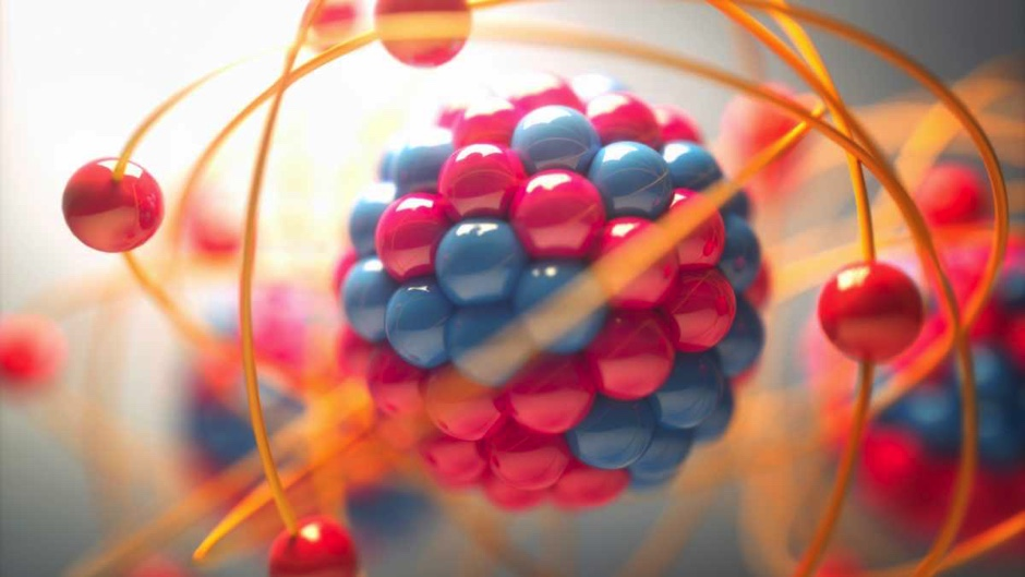 Are atoms expanding as the Universe expands?