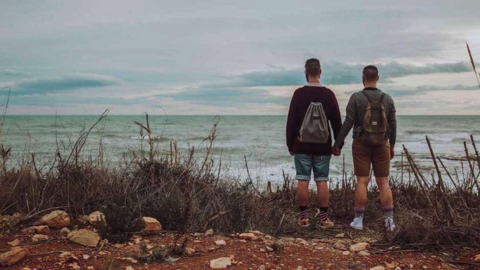 The evolutionary paradox of homosexuality