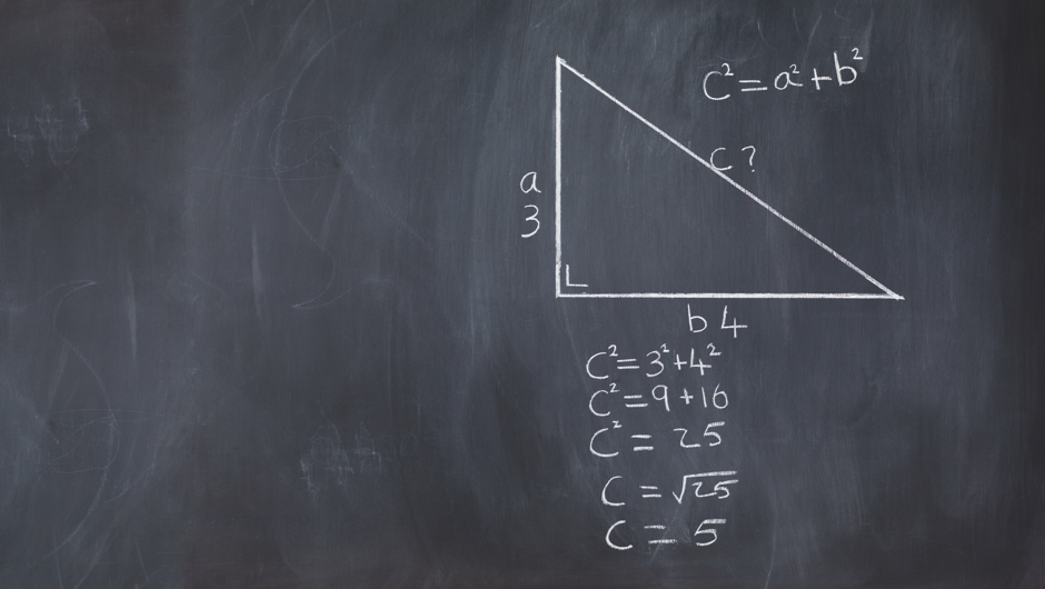 Was maths invented or discovered?
