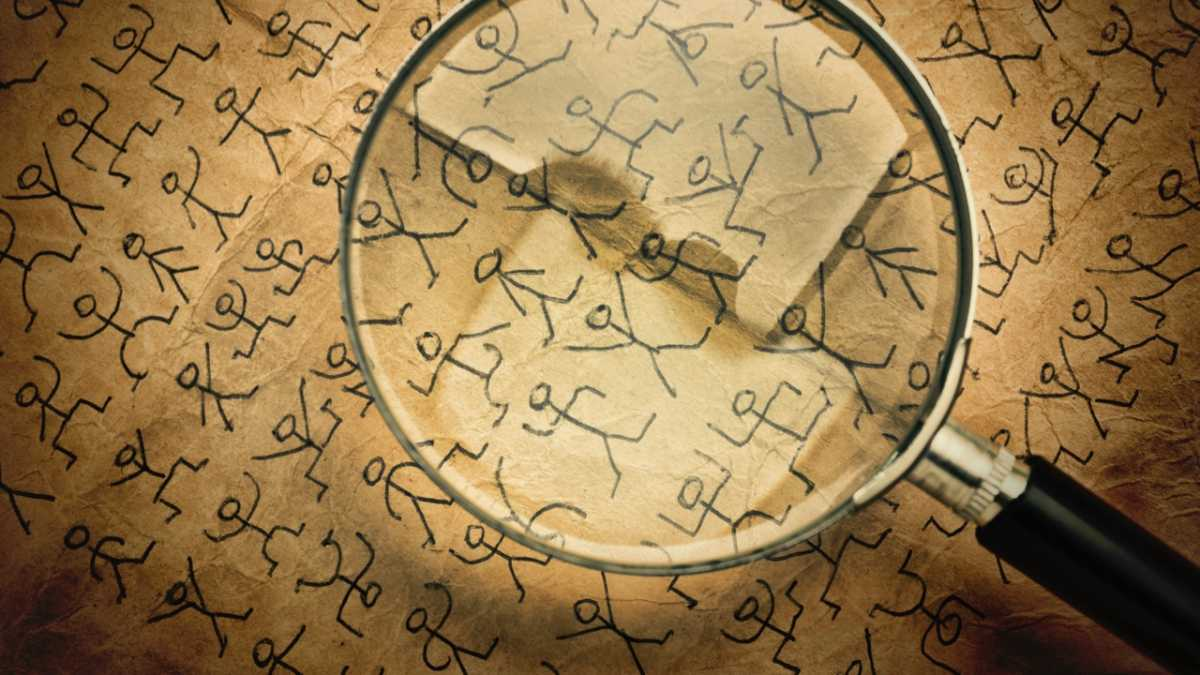 10 of the most mysterious codes and ciphers in history