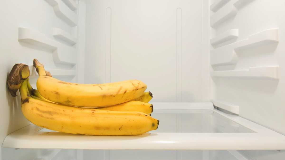Why doesn't all food stay fresher in the fridge?