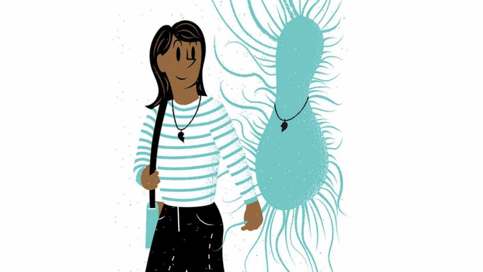 Michael Mosley: If you befriend your gut bacteria, could you help your immune system to thrive?