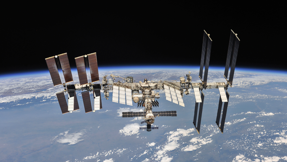 Five things the ISS has done for us