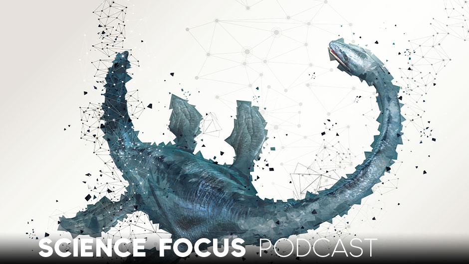 The genetic hunt for the Loch Ness Monster - Neil Gemmell