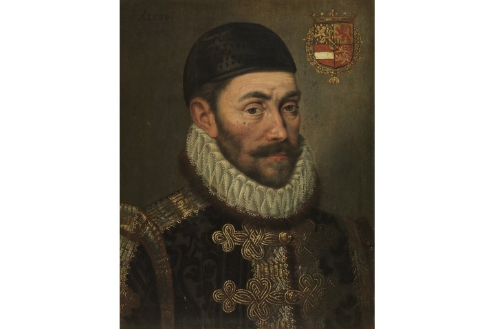A portrait of William I of Orange. (Photo by Fine Art Images/Heritage Images/Getty Images)