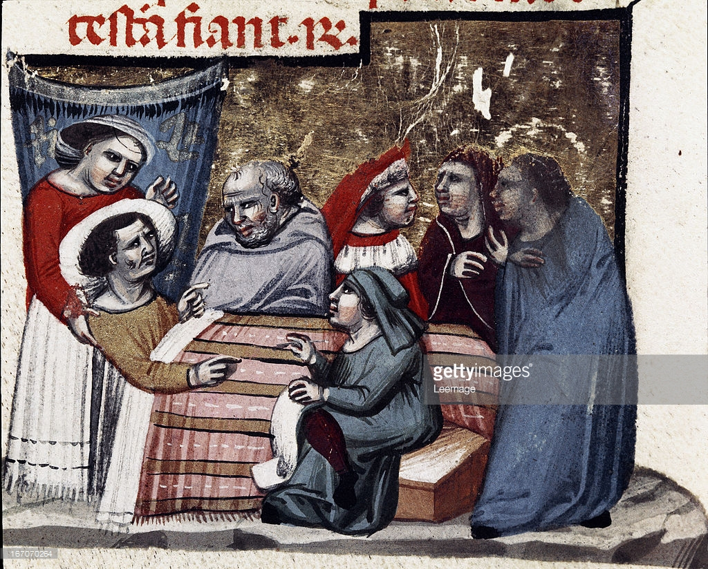 a history of medieval period Andrew robinson enjoys contradicting the image too many people have of the  medieval period.
