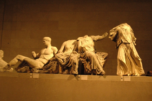 8 Elgin Marbles Facts What Are They Why Are They